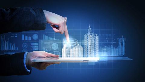 Avtomatizacija zgradb