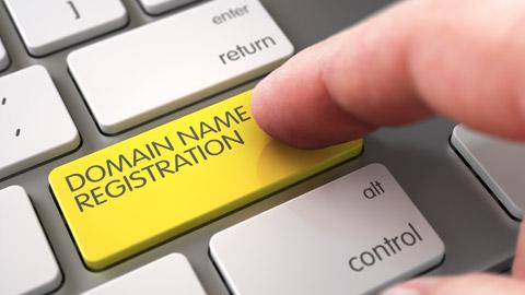 Registracija tematske domene