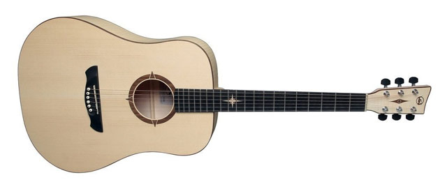 Akustična kitara