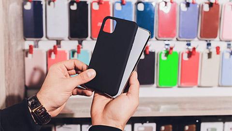 Zaščita za pametni telefon